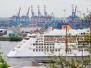 Hapag-Lloyd Kreuzfahrten: Taufe des Luxusliners MS EUROPA 2