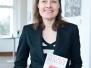 """SAAL ZWEI-Lesung mit Katja Kraus: """"Macht – Geschichten von Erfolg und Scheitern"""""""