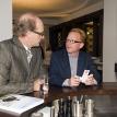 Fotografien vom Open Club vom Business Club Hamburg