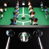 Tischfußballkicker am Flughafen Hamburg: Eines der größten Kickerturniere der Welt!