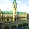 Exklusive Führung: HAMBURGER RATHAUS - Sitz des Senats und der Bürgerschaft