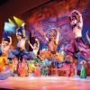EXKURSION: Backstage bei Disneys ALADDIN