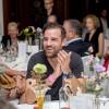 GOLF-DINNER im Business Club Hamburg