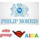 Unternehmensvisionen verändern die Welt - aber nur, wenn sie auch umgesetzt werden. Panel-Diskussion mit Philip Morris, Otto Group und AIDA Cruises