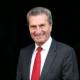 "C.E.O.: Günther H. Oettinger - Highlight dritter Tag der ""Perspektiven 2021"" presented by DONNER & REUSCHEL"