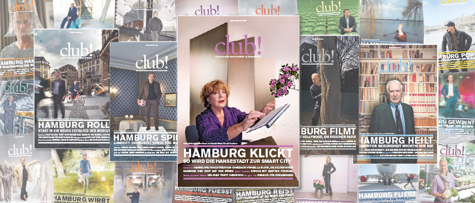 BCH Business Club Hamburg