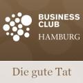 "Podcast zum Thema ""club! Die gute Tat"""