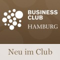 "Podcast zum Thema ""club! Neu im Club"""