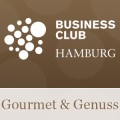 "Podcast zum Thema ""club! Gourmet & Genuss"""