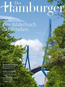 """Artikel """"Der Hamburger"""""""