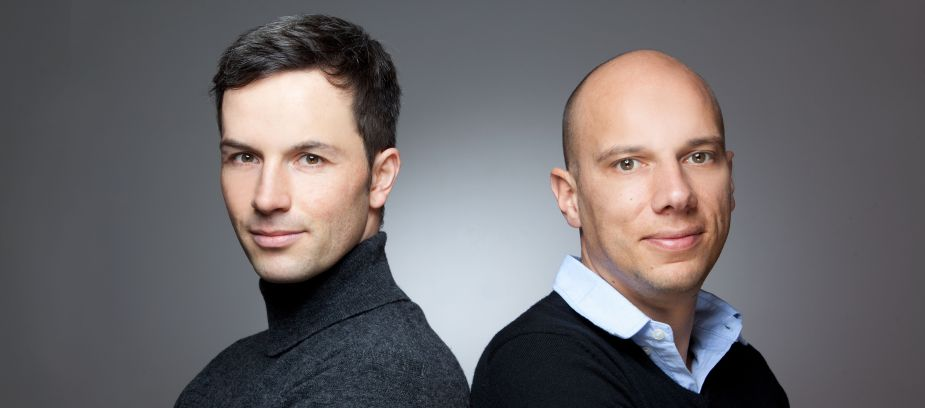 Querdenker Weik & Friedrich