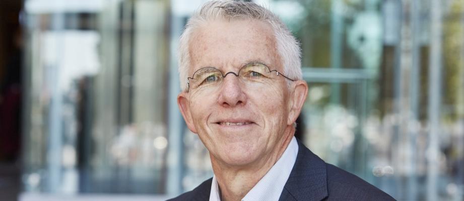 Prof. Straubhaar