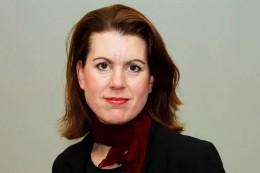 Melissa Eddy