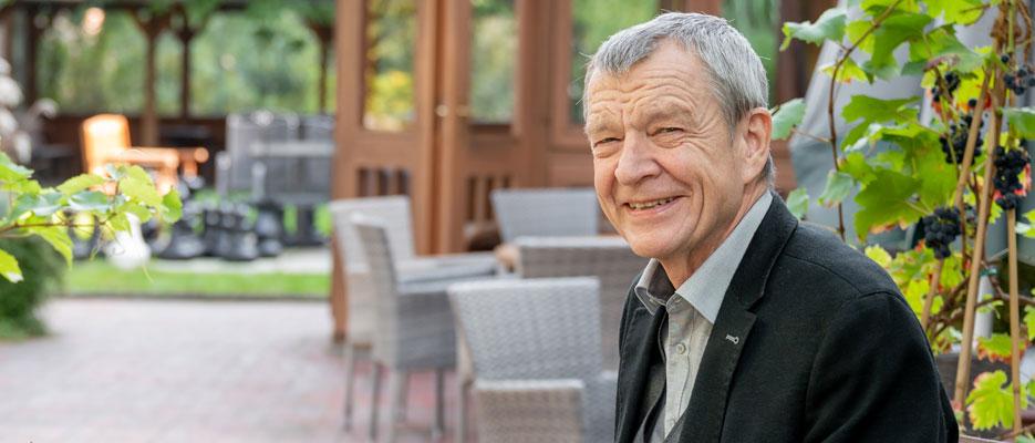 Event-Tipp: Persönlichkeiten im Gespräch: Rechtsmediziner Prof. Dr. Klaus Püschel