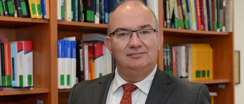 Was ist Strategie? Strategisches Denken in Politik, Militär und Management – mit Prof. Dr. Klaus Beckmann, Präsident der HELMUT-SCHMIDT-UNIVERSITÄT