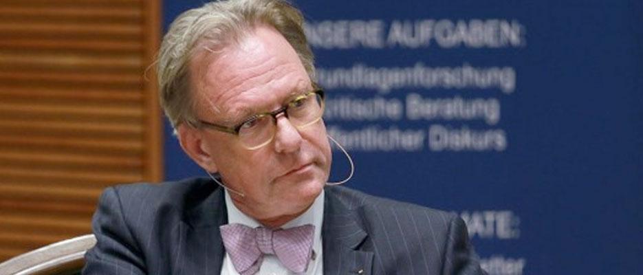 Militär und Frieden mit Jörn Thießen, Direktor Führungsakademie der Bundeswehr