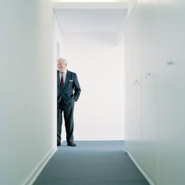 Helmut Schmidt in der Reaktion Die Zeit