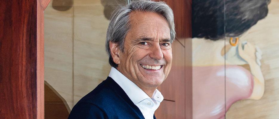 Event-Tipp: Unternehmer im Gespräch: Reinhard Springer – Gründer Springer & Jacoby