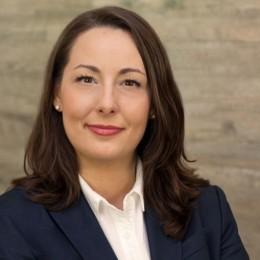 Alexandra Frot