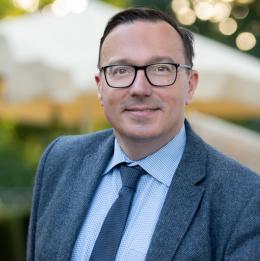 Bernd Janssen neu