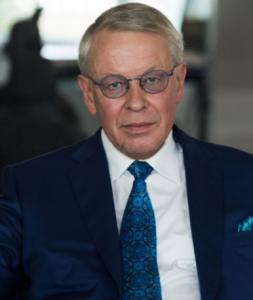 Gerhard Strate